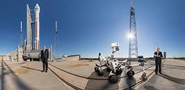 360° 全赏田熙玥 尤果网:运用于太空探索的产品生命周期管理